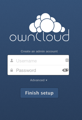 owncloud-login